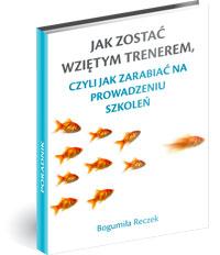 eBook - Jak Zostać Wziętym Trenerem