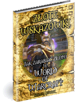 eBook - JJak Zarabiać Złoto W World Of Warcraft