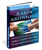 eBook - Karta Kredytowa