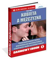 eBook - Kobieta A Mężczyzna