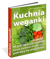 eBook - Kuchnia Weganki