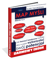 eBook - Kurs Tworzenia Map Myśli