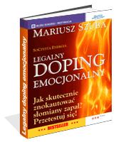 eBook - Legalny Doping Emocjonalny