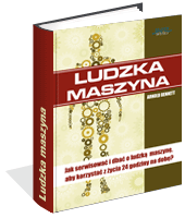 eBook - Ludzka Maszyna