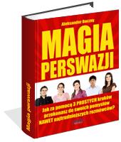 eBook - Magia Perswazji