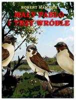 eBook - Mały Pablo I Trzy Wróble