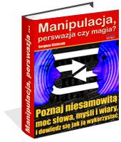 eBook - Manipulacja, Perswazja Czy Magia?