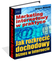 Marketing Internetowy W Praktyce - Angus Mcleod