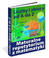 eBook - Maturalne Repetytorium Z Matematyki. Liczby I Zbiory