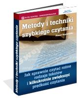 eBook - Metody I Techniki Szybkiego Czytania