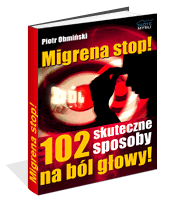 eBook - Migrena Stop