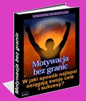 eBook - Motywacja Bez Granic