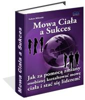 eBook - Mowa Ciała A Sukces