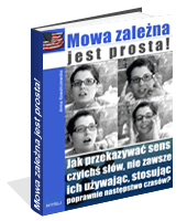 eBook - Mowa Zależna Jest Prosta!