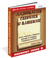 eBook - Najbogatszy Człowiek W Babilonie