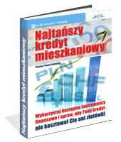 eBook - Najtańszy Kredyt Mieszkaniowy