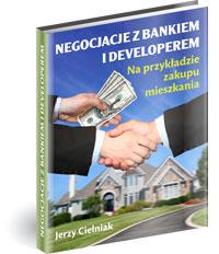 eBook - Negocjacje Z Bankiem I Developerem