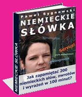 eBook - Niemieckie Słówka