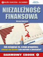 eBook - Niezależność Finansowa