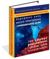 eBook - Niezawodne Strategie Wygrywania W Sieci