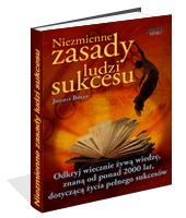 eBook - Niezmienne Zasady Ludzi Sukcesu