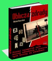 eBook - Oblicza Zdrady