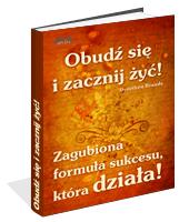 eBook - Obudź Się I Zacznij żyć!