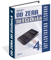 eBook - Od Zera Do ECeDeeLa - Cz. 4