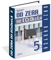 eBook - Od Zera Do ECeDeeLa - Cz. 5