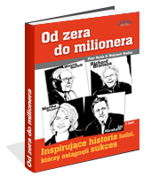 eBook - Od Zera Do Milionera