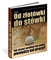 eBook - Od Złotówki Do Stówki