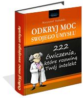 eBook - Odkryj Moc Swojego Umysłu