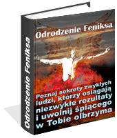 eBook - Odrodzenie Feniksa