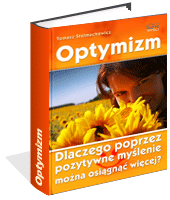 eBook - Optymizm
