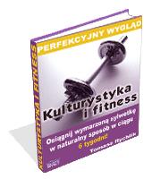 eBook - Perfekcyjny Wygląd - Kulturystyka I Fitness