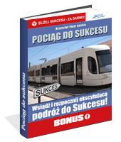 eBook - Pociąg Do Sukcesu