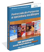 eBook - Podręcznik Dla Partnerów O Sprzedaży Na Allegro
