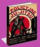 eBook - Policyjne Ju-Jitsu