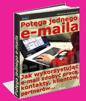 eBook - Potęga Jednego E-maila