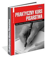 eBook - Praktyczny Kurs Pisarstwa