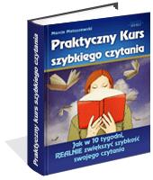 eBook - Praktyczny Kurs Szybkiego Czytania