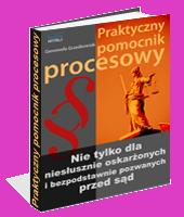 eBook - Praktyczny Pomocnik Procesowy