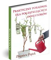 eBook - Praktyczny Poradnik Dla Początkujących Inwestorów