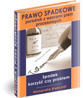 eBook - Prawo Spadkowe