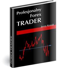 eBook - Profesjonalny Forex Trader