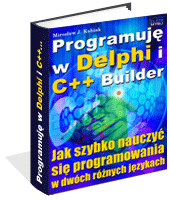 eBook - Programuję W Delphi I C++ Builder