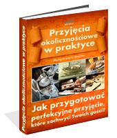 eBook - Przyjęcia Okolicznościowe W Praktyce