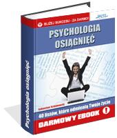 eBook - Psychologia Osiągnięć