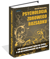 eBook - Psychologia Zdrowego Rozsądku