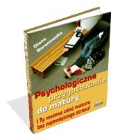 eBook - Psychologiczne Przygotowanie Do Matury